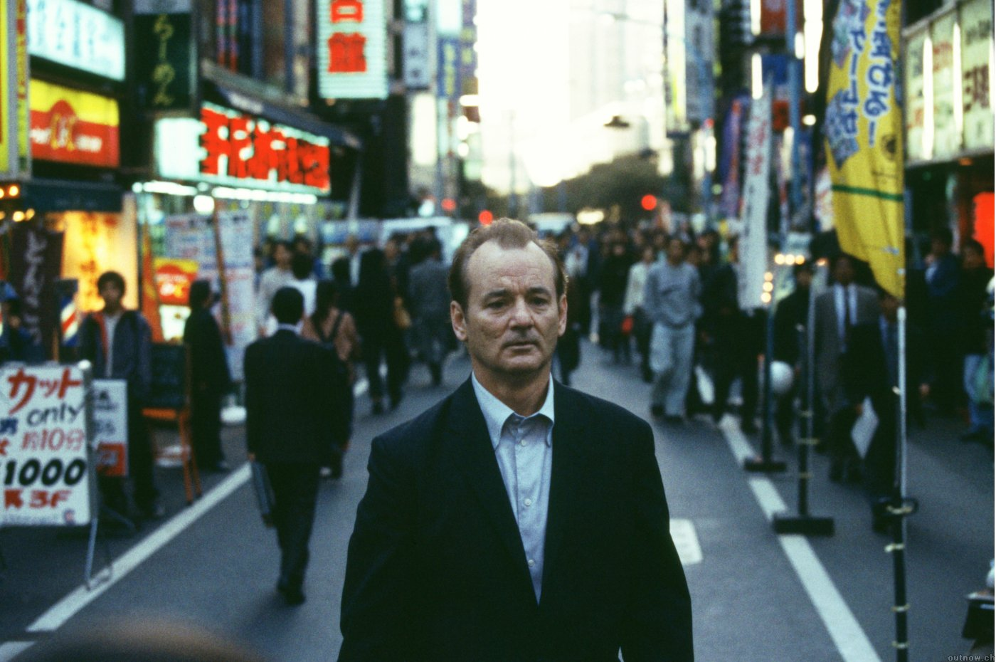 lost in translation travel films