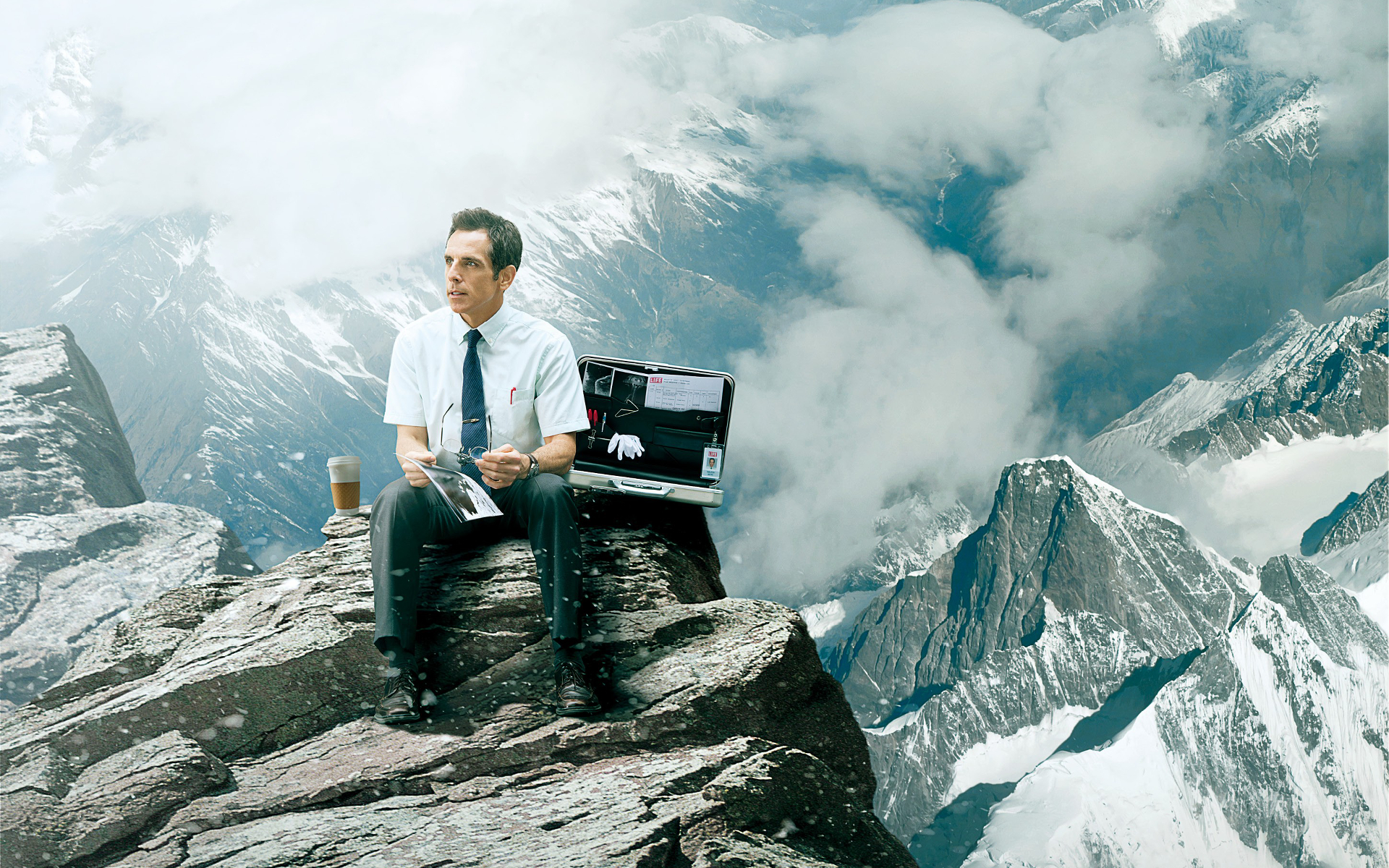 secret life of walter mitty travel films