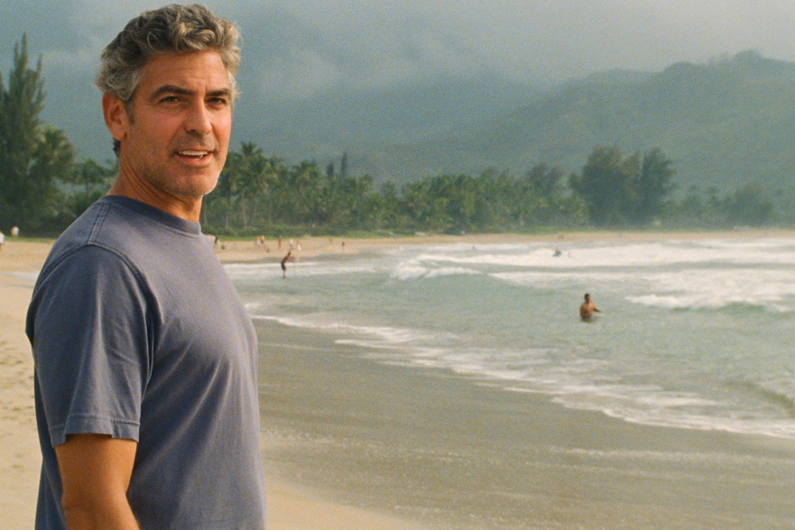 the descendants travel films