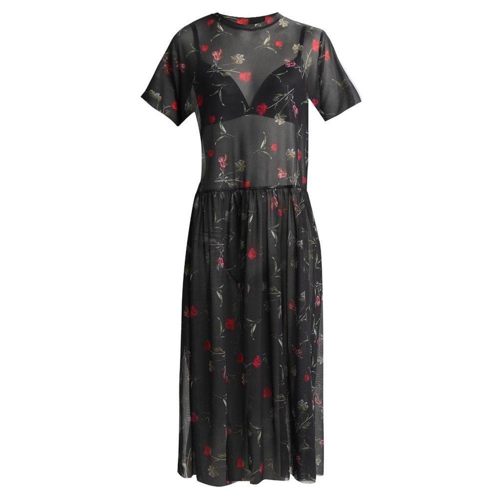 Floral Maxi Dress, £47.99, Zalando