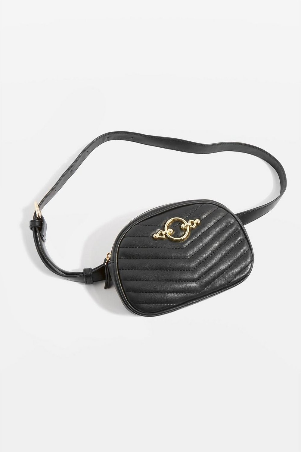 Queenie Quilted Bumbag - £22 at Topshop