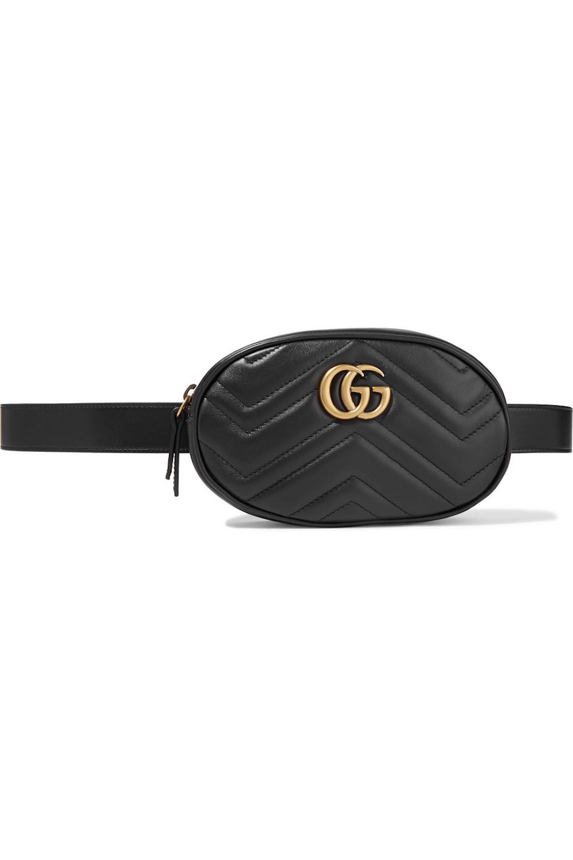 Gucci GG Marmont Belt Bag - £765 at NET-A-PORTER