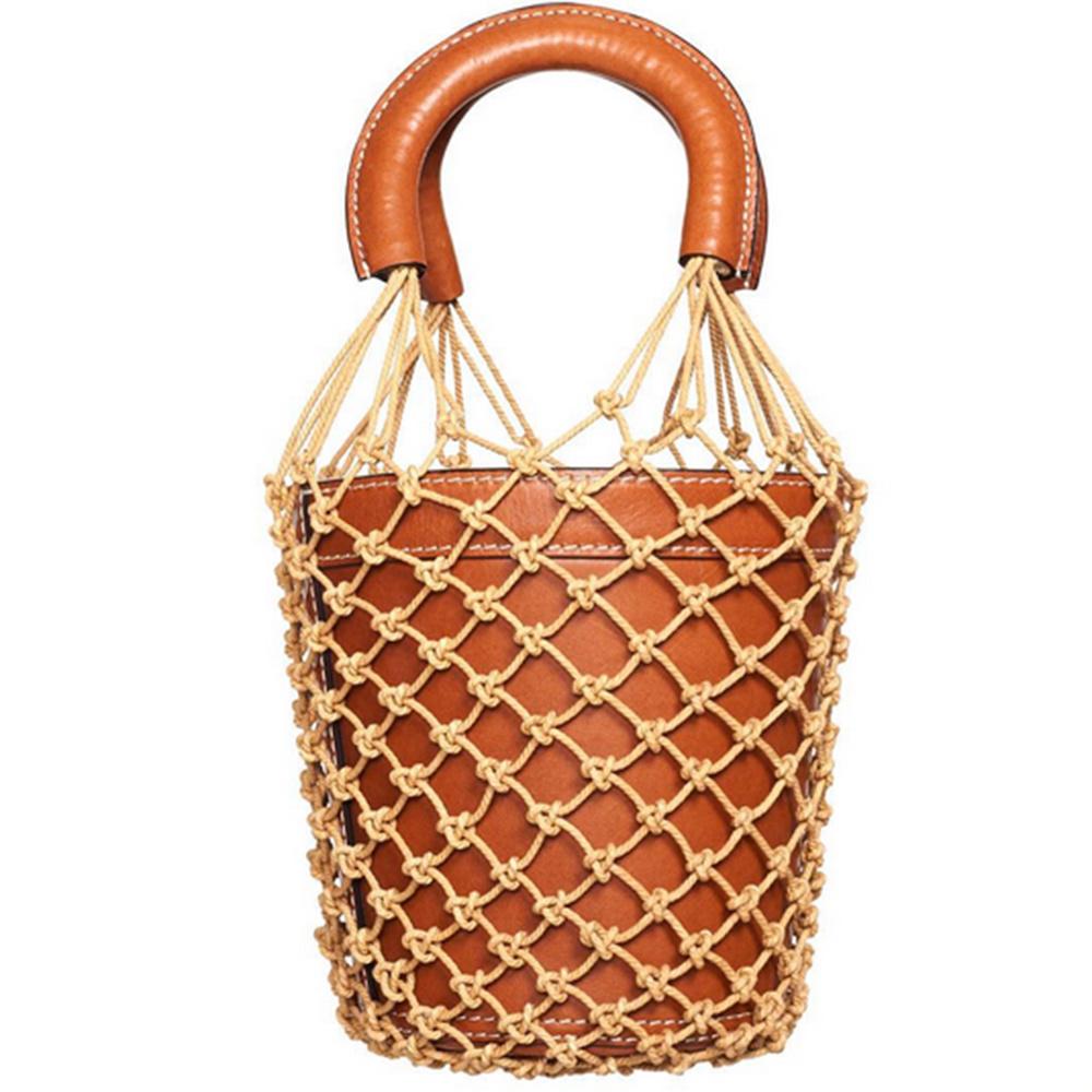 Staud Moreau Bucket Bag - £272 at Staud