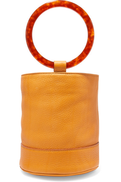 Simon Miller Bonsai 20 Bucket Bag - £545 at NET-A-PORTER