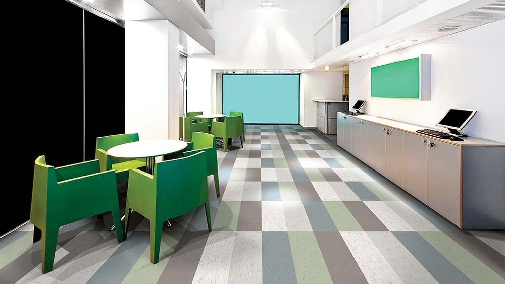 Floor One, Calgary, Macleod Trail, Commercial Flooring, Marmoleum Floorin, Vinyl Composite Tile, Carpet Tile, Rubber Tile