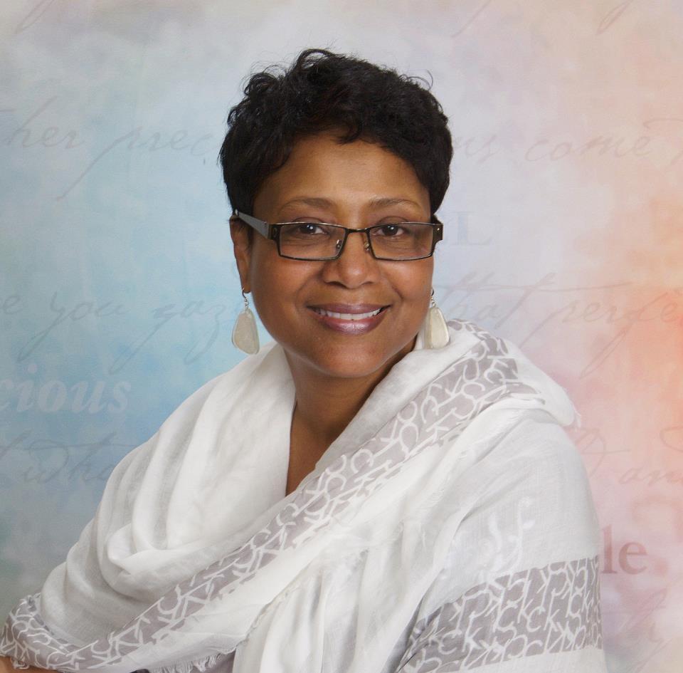 Michelle Addison Jones, Minister, Author, Blogger, Encourager