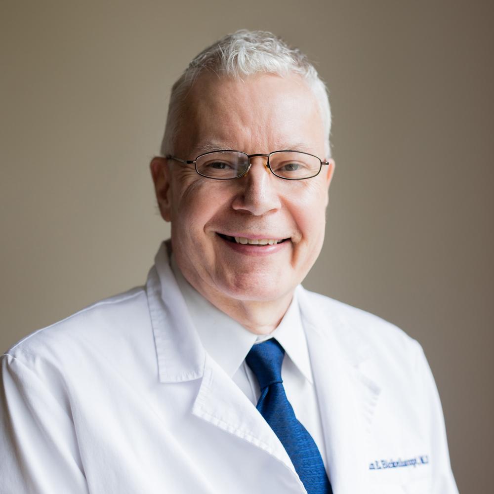 Ethan Edwin Bickelhaupt, M.D.