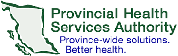 Provincial Health Services Authority - The Social Agency's Clients