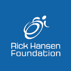 Rick Hansen Foundation  - The Social Agency's Clients
