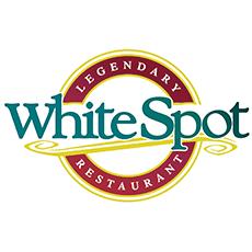 WhiteSpot Restaurant  - The Social Agency's Clients