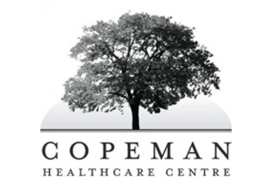 Copy of Copeman Healthcare Centre - The Social Agency's Clients