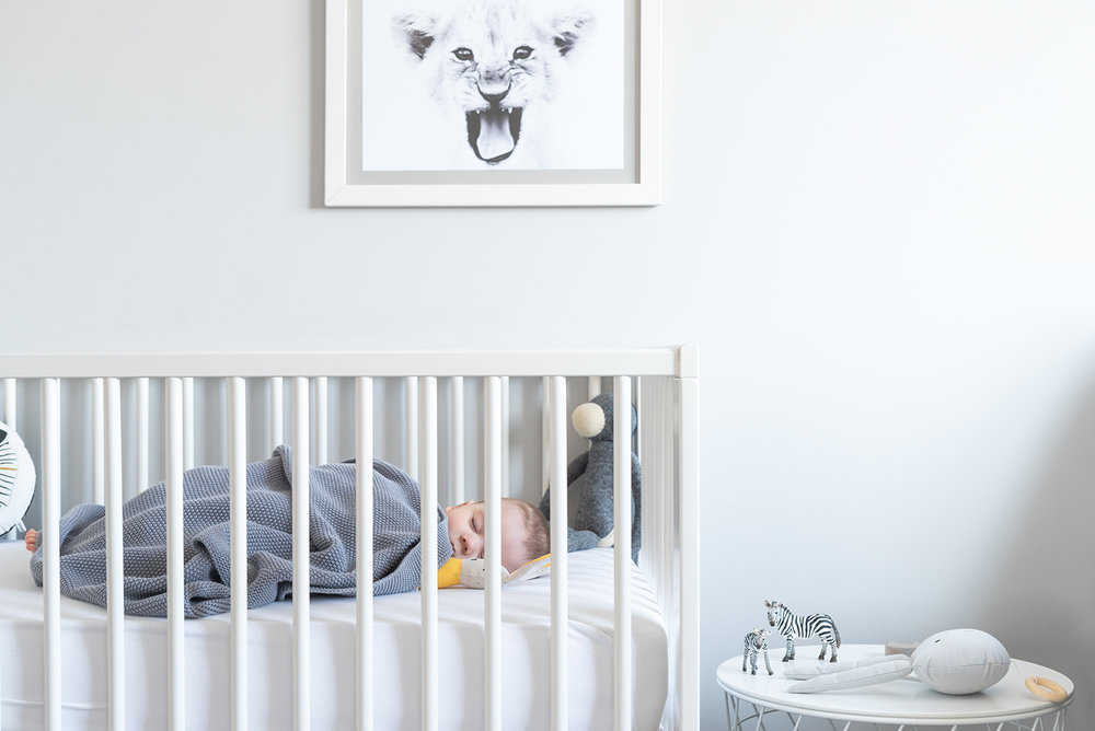 Péa les maisons. Decoration and design service for baby nursery and kids room