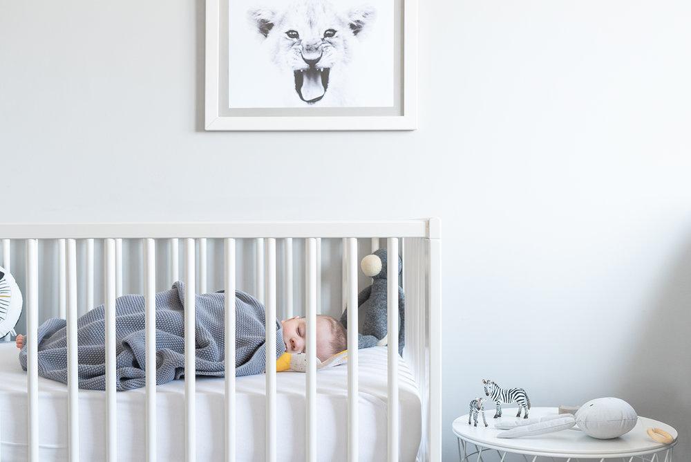 Péa les maisons. Service de décoration et de design de chambre d'enfants