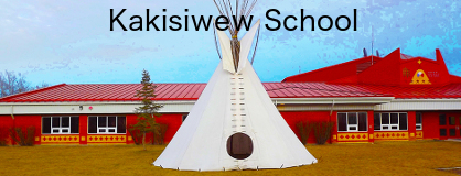 Kakisiwew School is a partner with Ochapowace Sports Academy