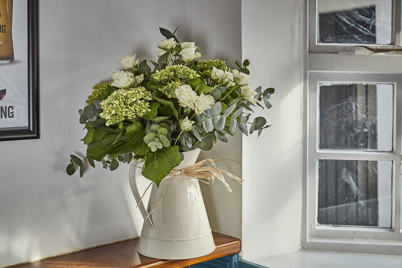 Perkins florist corporate flowers izmirmasajfo