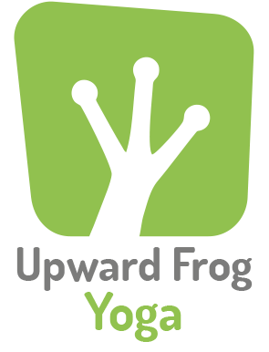 Upward Frog Yoga Studio