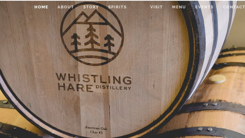 Small Business: Distillery