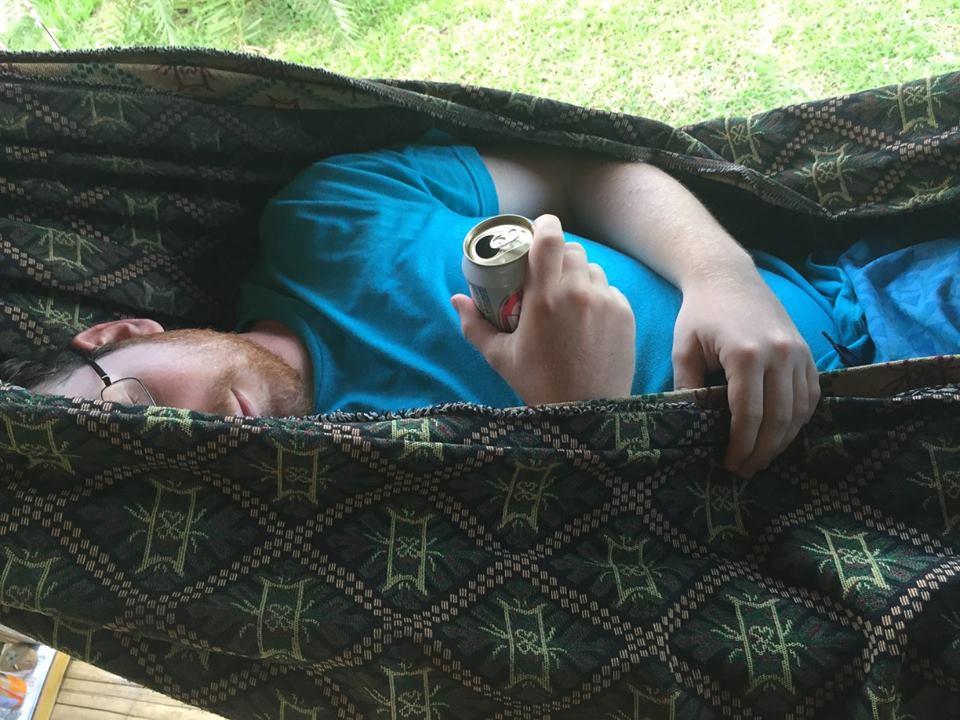 Shawn's horizontal life
