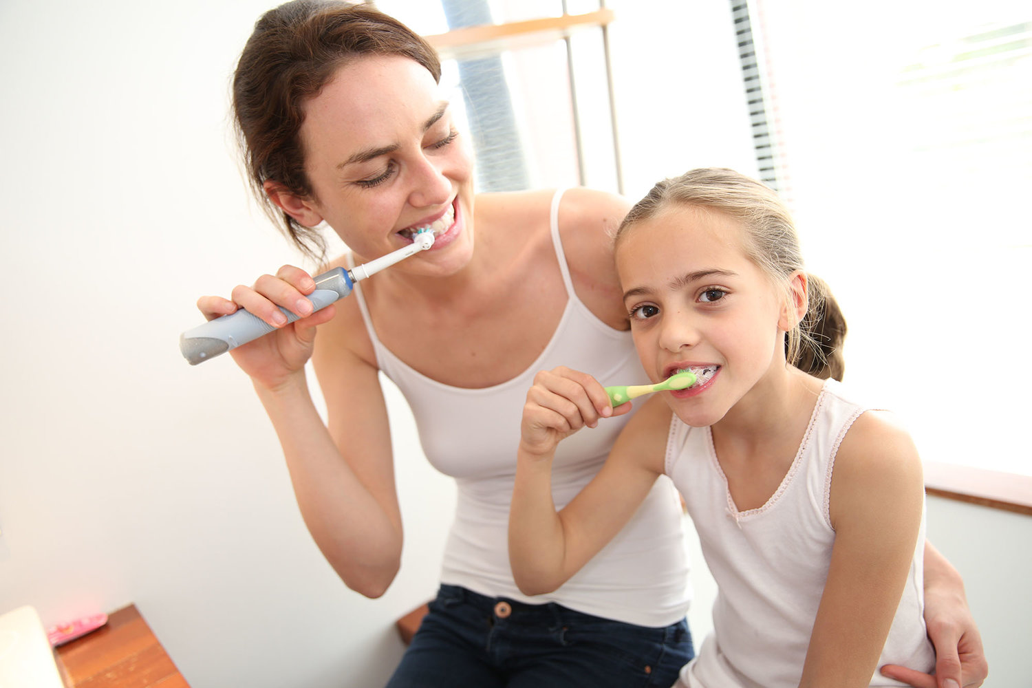 Brushing Your Teeth Too Soon After a Meal