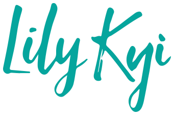Lily Kyi  |  All Things Motherhood
