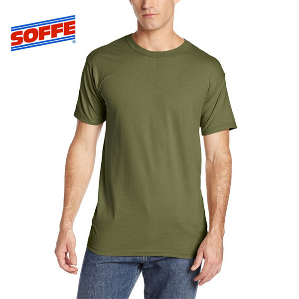 Soffe Hero T-shirt | Made In USA