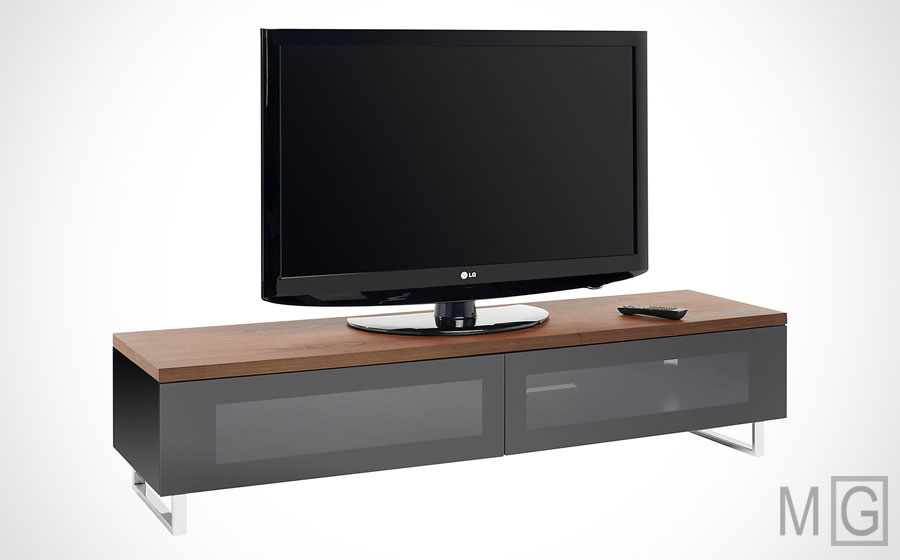 Techlink Panorama TV Stand - cheap modern tv stands - minimalistguy.net