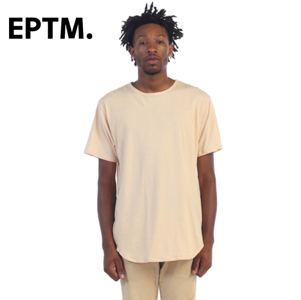 Sahara OG Long Tee by EPTM | Made in USA