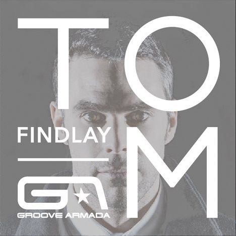 Tom Findlay - One half of electronic duo Groove Armada, he has already smashed it with DJ sets at the likes of WHP, Snowbombing and Space Ibiza.