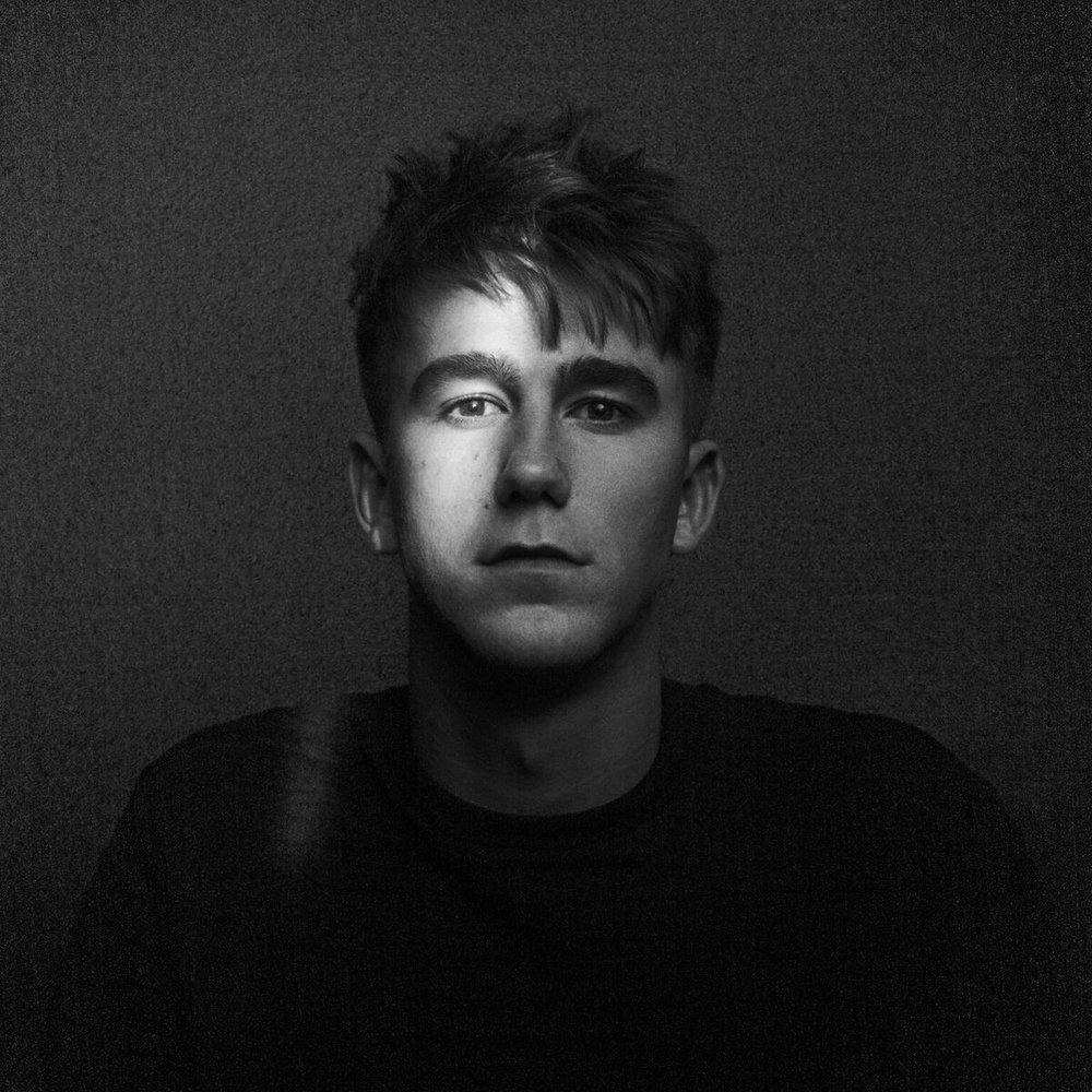 SG Lewis - SG Lewis made himself known to PMR when he remixed Jessie Ware's 'You & I (Forever)'. Performing gigs such as Coachella 2017.