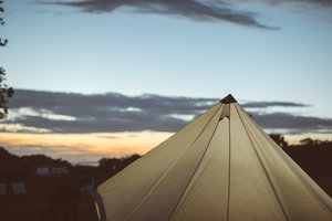 Fancy upgrading your accomodation? - We've partnered with Hotel Bell Tent for luxury & comfort tents at LoveFit 2018!Simply book, turn up, check in and leave all the hard work to us. Giving you more time to explore and enjoy the festival, no stress & no wasted time setting up camp!