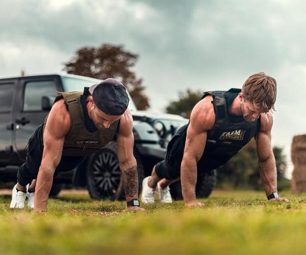 Farm Fitness