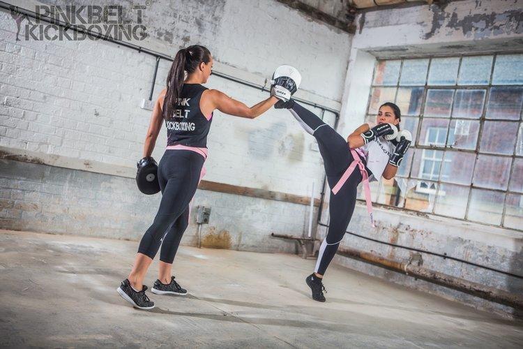 Kickboxing -
