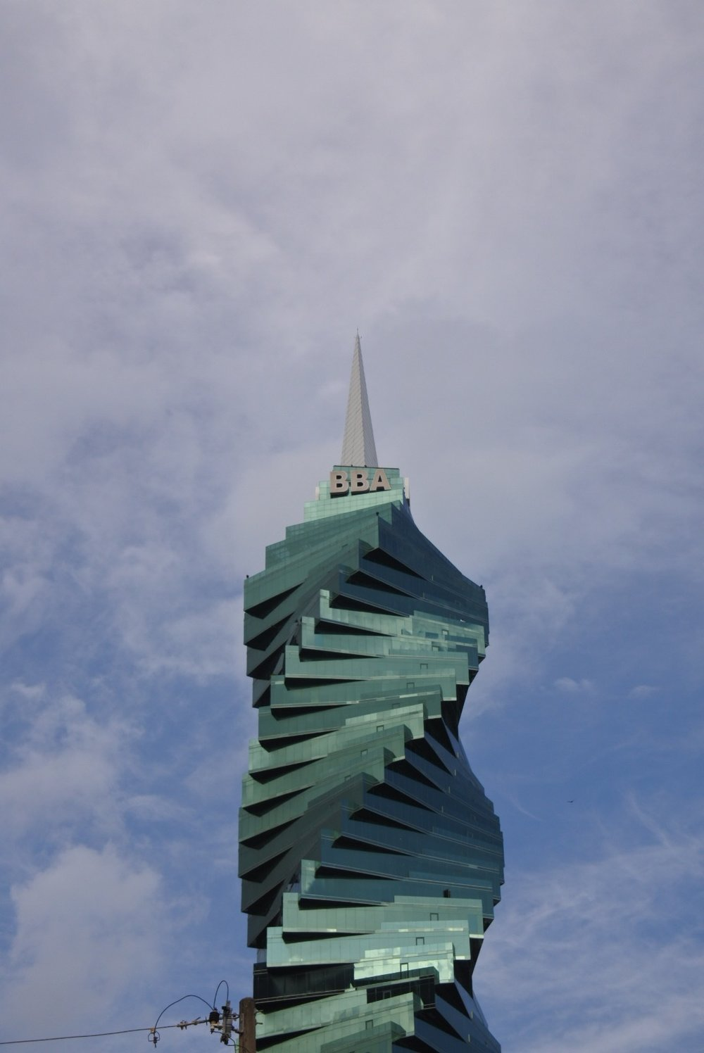 Panama City Tower