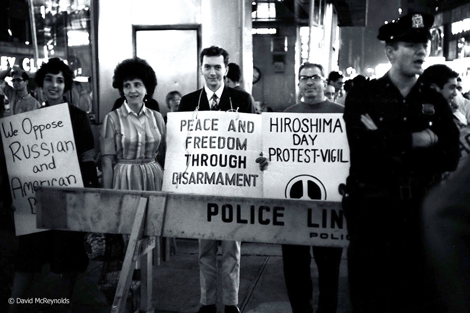 Hiroshima Day, 1959