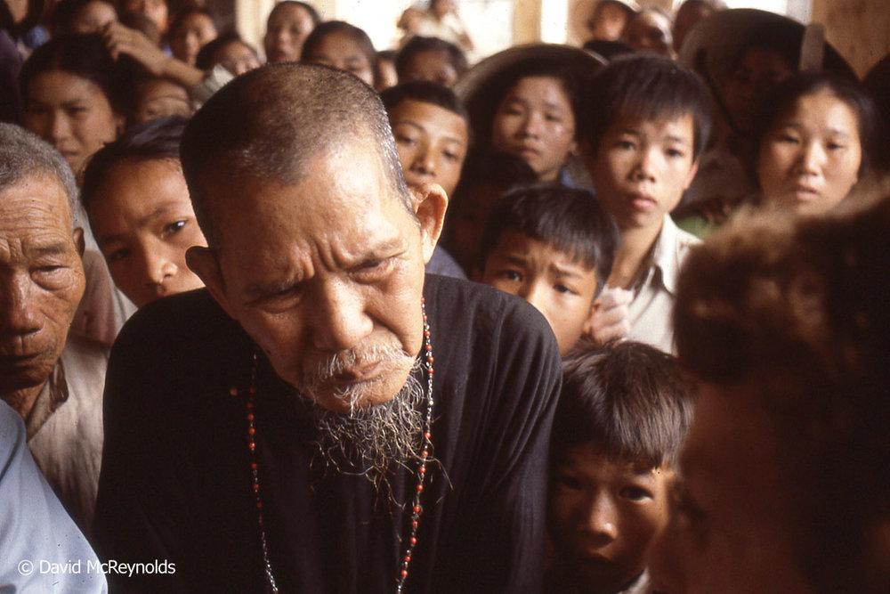 Hanoi, 1981.
