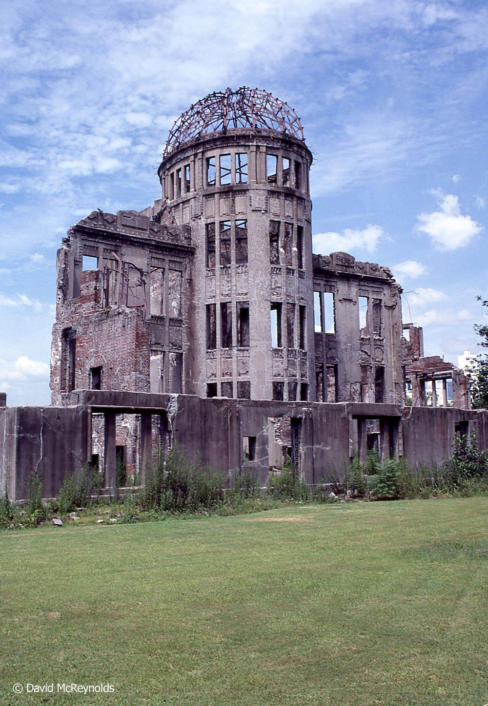 Hiroshima 1981
