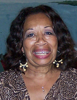 Eartha Lamkin, CEO & Director