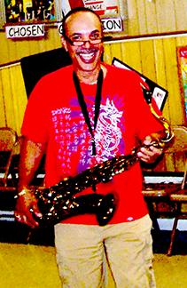 Mr. Stanley Freeman -   Woodwinds