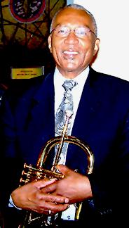 Dr. John R. Lamkin, II - Brass