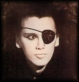 RIP Pete Burns, of Dead or Alive and Nightmares in Wax.