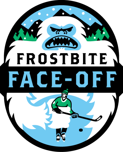 Frostbite Face-Off