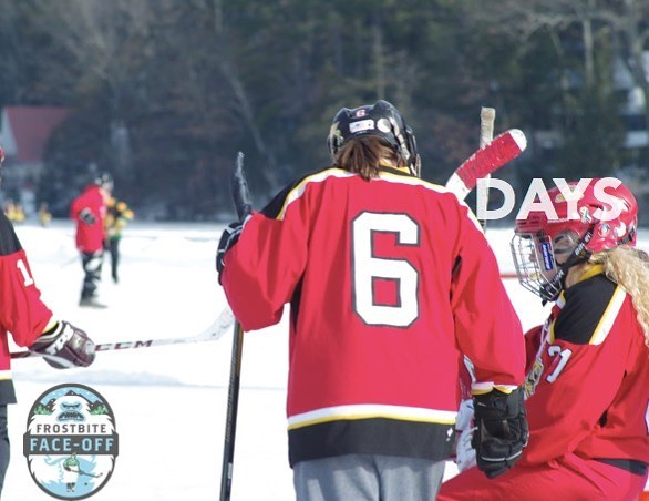 Only 6 days before registration opens to new teams! Return teams make sure you're all pre registered for this year's tournament! •🚨🏒🥅🏒🚨• #fristbitefaceoff #frostbitefaceoff2019 #pondhockey #icehockey #hockey #pondhockeylife #pondhockeytournament #pondhockeyseason #menshockey #mensleague #mensleaguehockey #womenshockey #womenshockeylife #womenshockeyteam #womenshockeyleague #beerleague #beerleaguehockey #beerleaguebeauty #beerleaguetalk #bostonbruins #nhl