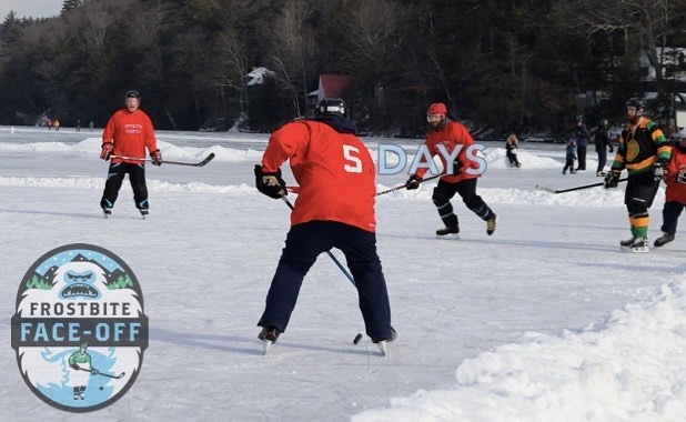 5 days left before Registration for new teams open!!!! •🚨🏒🥅🏒🚨• #frostbitefaceoff #frostbitefaceoff2019 #yetitoparty #pondhockey #hockey #icehockey #pondhockeylife #pondhockeytournament #pondhockeyseason #menshockey #womenshockey #womenshockeylife #womenshockeyteam #womenshockeyleague #beerleague #beerleaguehockey #beerleaguebeauty #beerleaguetalk #mensleague #mensleaguehockey #nhl #boston #newyork #outdoorhockey