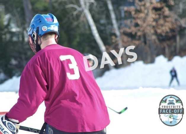Time don't slow down for nobody! Only 3 days left for return teams to pre register for this year's tournament. Don't miss the deadline on Sunday! •🚨🏒🥅🏒🚨• #frostbitefaceoff #frostbitefaceoff2019 #yetitoparty #hockey #pondhockey #icehockey #pondhockeyseason #pondhockeylife #pondhockeytournament #menshockey #womenshockey #womenshockeylife #womenshockeyteam #womenshockeyleague #beerleague #beerleaguehockey #beerleaguebeauty #bostonbruinshockey #bostonbruins #beerleaguetalk #nhl