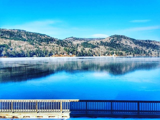 A little teaser for everyone of the current ice building up @lakemoreyresort. •🏒 #frostbitefaceoff #frostbitefaceoff2019 #budlightthelampVT #pondhockey #hockey #outdoorhockey #menshockey #womenshockey #beerleague #beerleaguehockey