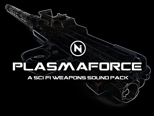 Plasmaforce - Out Now on the Unity Asset Store