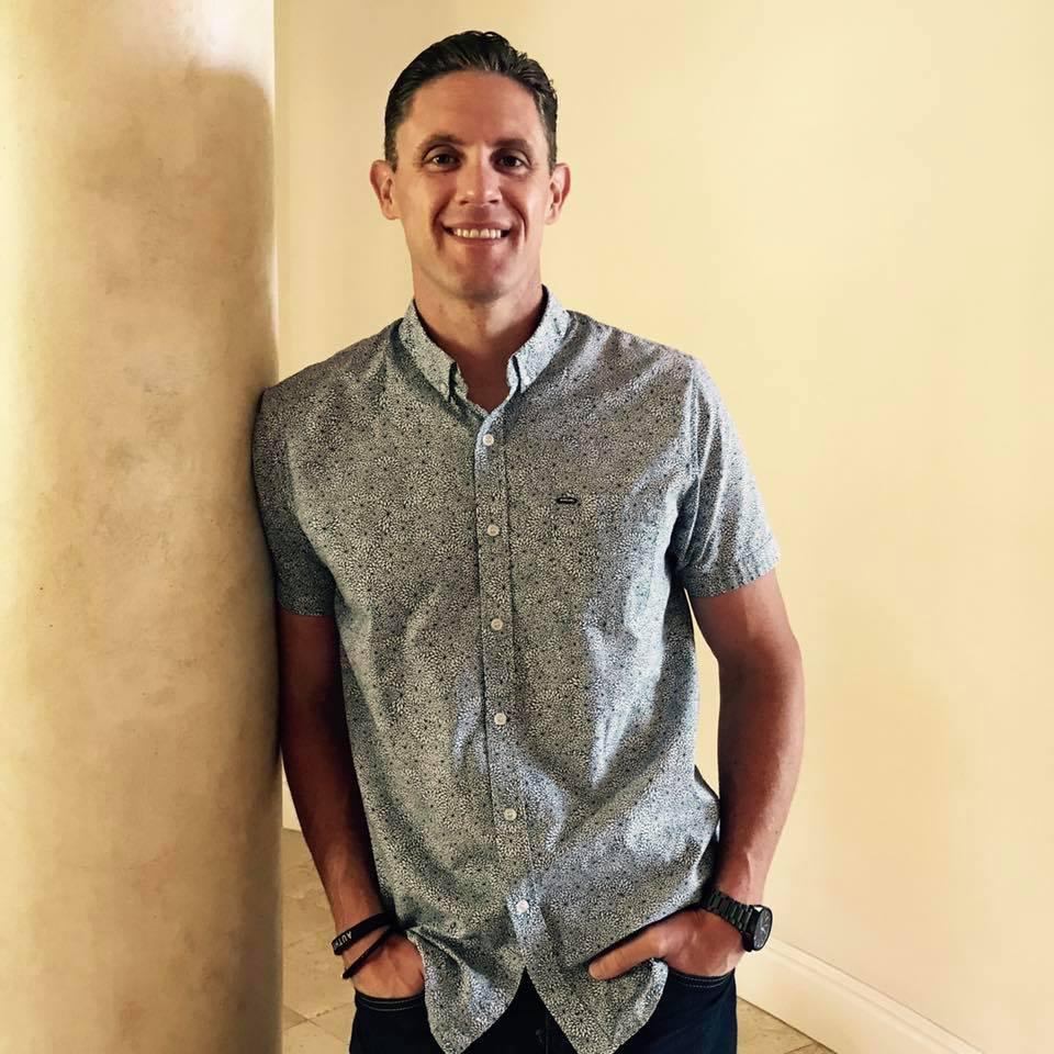 Pastor Jimmy Rippy
