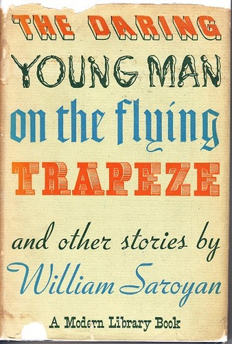The Daring Young Man on the Flying Trapeze (1935)