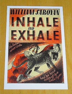 Inhale and Exhale (1936)