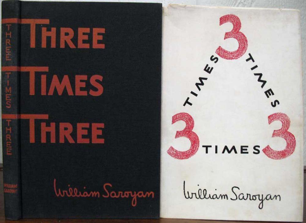 Three Times Three (1936)